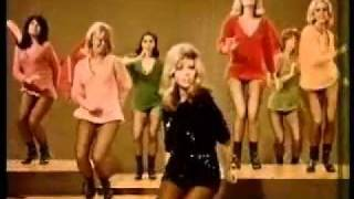 """Nancy Sinatra"" - ""These Boots Are Made for Walkin"