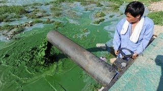 Move Over, Smog_ China's Water Pollution Off the Charts (LinkAsia: 3/1/13)