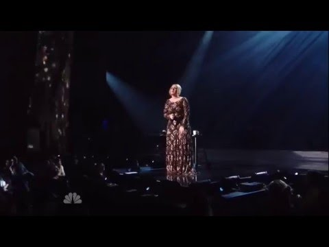 Download Lagu  Adele   All I Ask Live in New York City Mp3 Free