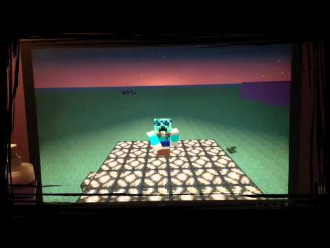 Minecraft Parody Revenge by Captain Sparkles