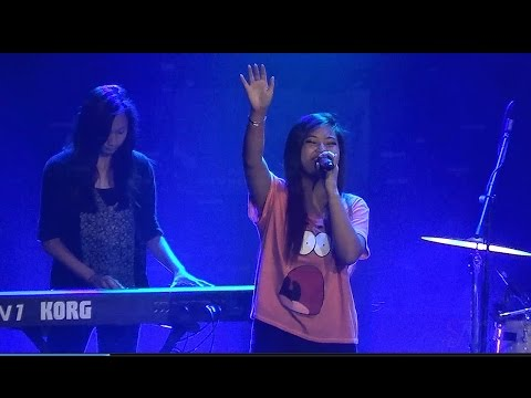 Worship Central - Awesome Is He