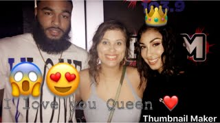 The Queen Naija story ❤️ (my personal experience)
