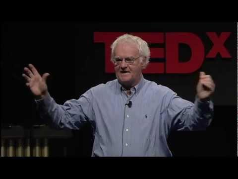 TEDxSydney - Richard Gill - The Value of Music Education