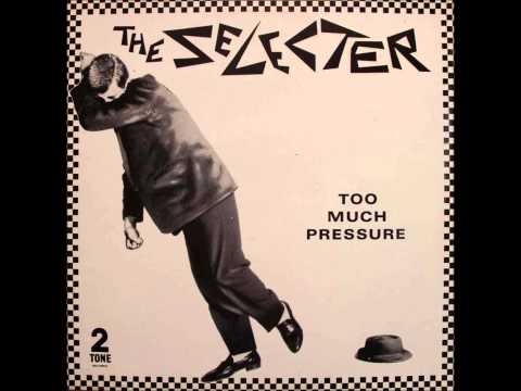 Selecter - They Make Me Mad
