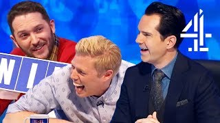 Jon Richardson Can't Explain THAT Word?! | 8 Out of 10 Cats Does Countdown | Best Comedians Pt. 3