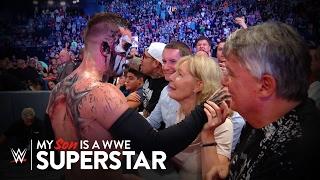 Finn Bálor: My Son is a WWE Superstar - Finn's parents recall his journey to WWE Superstardom