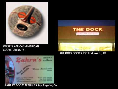BOOK STORES/REVIEWS VIDEO