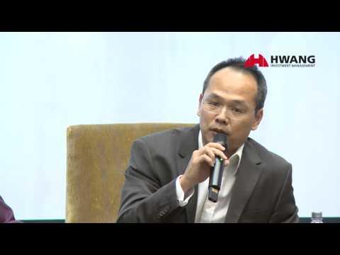 The investment scenario in the Asia Pacific region