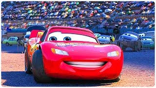 "Cars 3 ""Motivation"" New Trailer (2017) Disney Pixar Animated Movie HD"