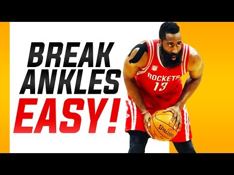 How to Break Ankles Without Dribbling Worlds Best Basketball Moves
