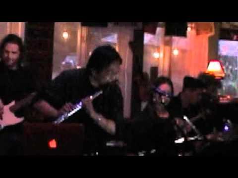 Chorozinha by Hiro Honshuku and the A-NO-NE Ensemble