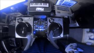 DJ JOY (FRANCE) DMC WORLD ONLINE 2015 (ROUND #2)