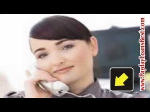 Payday loan commercial on tv / Guaranteed personal loans no credit ...
