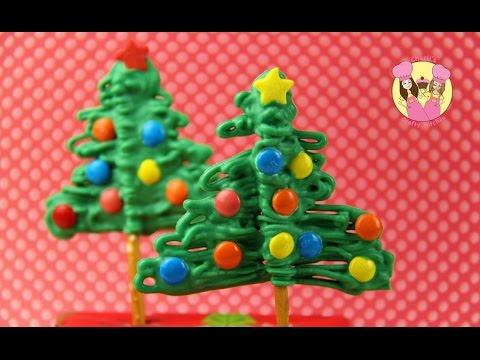 Christmas M Ms