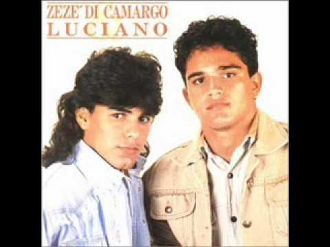 Zezé Di Camargo & Luciano - Briguei Comigo Más Nao Va