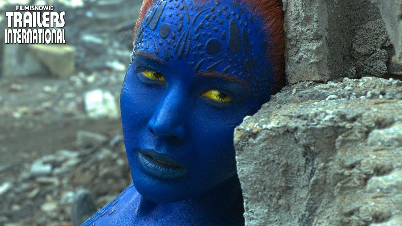 X-Men: Apocalipse | Spot #3 Vamos à guerra [HD]