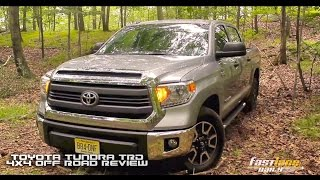 2014 Toyota Tundra TRD 4x4 Off Road - Fast Lane Daily