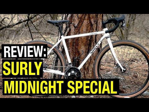 Review: Surly Midnight Special