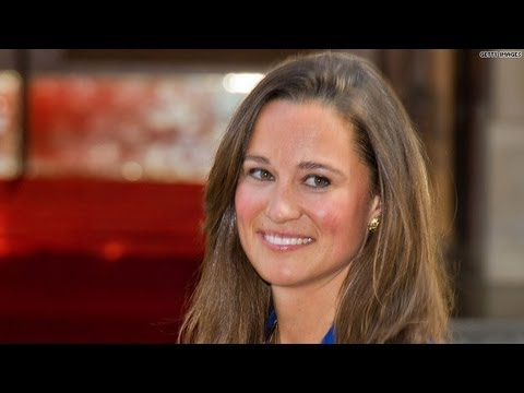 Pippa Middleton in trouble with The Royals?