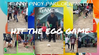 FUNNY PINOY PARTY GAMES - DIPOLOG CITY (*Watch till the end...) A Fun Game for Christmas Parties 😂