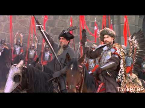 Husaria - Polska Duma / The Winged Hussars - Polish Pride