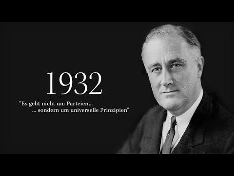 Es geht nicht um Parteien, sondern um universelle Prinzipien