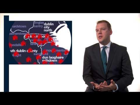 Irish Property Market 2014 -- The Story So Far
