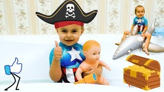 Bath song   Nursery Rhymes and Kids songs