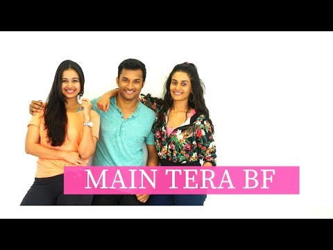 download lagu Main Tera Boyfriend I Bollywood I Team Naach X gratis