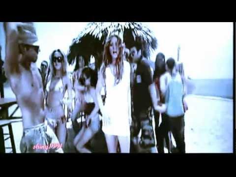 Helena Paparizou - Zise (Vive La Vida Loca)