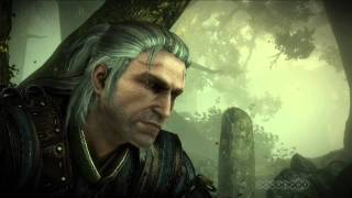 The Witcher 2_ Assassins of Kings - Launch Trailer (PC, PS3, Xbox 360)