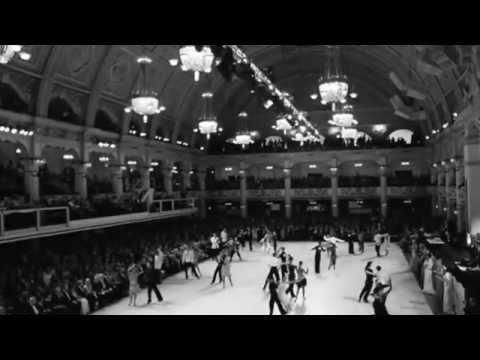 Freedom To Dance Trailer 2015