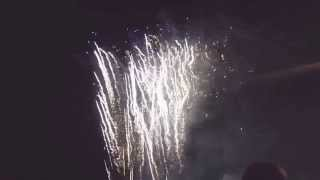 Really good fireworks