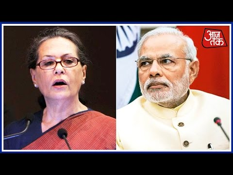 Narendra Modi Is PM, Not Shahenshah': Sonia Gandhi Defends Robert Vadra