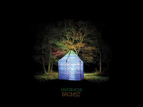 Dan Deacon - Snookered