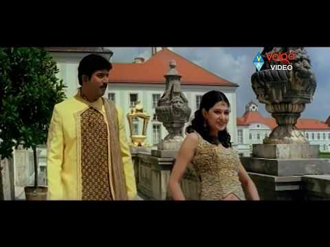Cheppave Chirugali Movie Songs || Andaala Devatha - Venu Ashima...