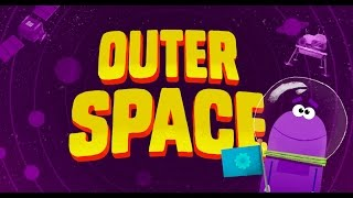 """Outer Space"" - StoryBots Super Songs Episode 1"