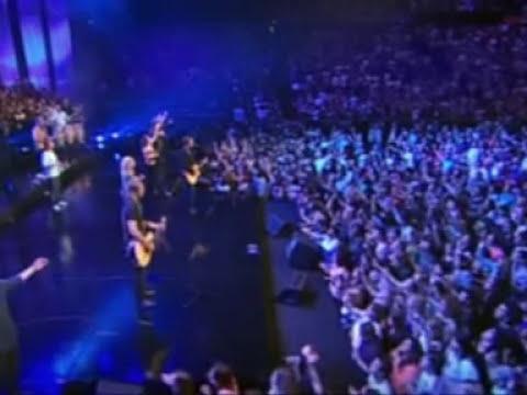 Hillsong 2010 - Eres Mi Fortaleza (Con Todo 2010)