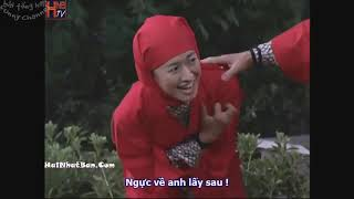 [Ham Vui]Hài bựa Nhật Bản: Ninja đại chiến | Funny channel