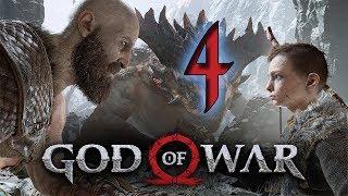 🔴 SUFRIENDO CON ESTE MODO - GOD OF WAR - MAXIMA DIFICULTAD - PARTE 4!!!