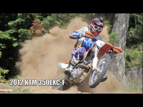 2012 KTM RANGE at HELL'S GATE with Adam Riemann