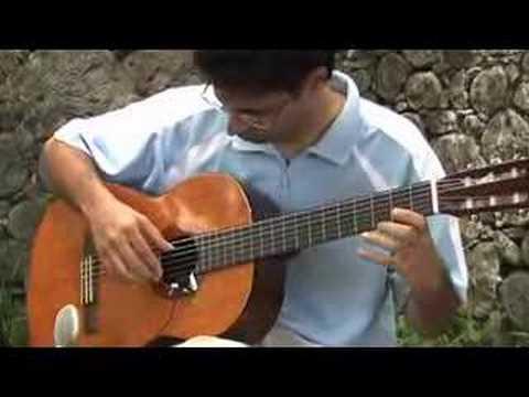 Music: Menuet - Robert de Visée
