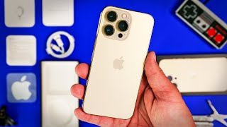 iPhone 13 Pro and 13 Pro Max review: You had me at ProMotion