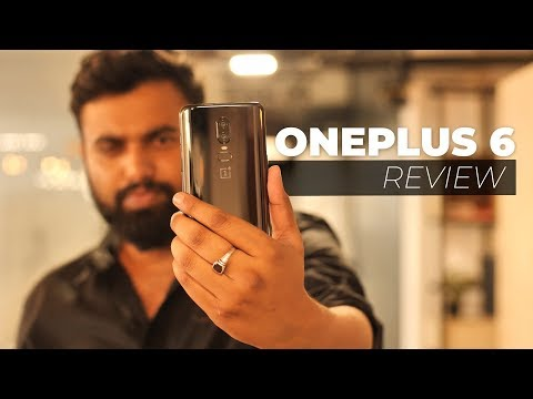 OnePlus 6 Review: Deserves the Hype?