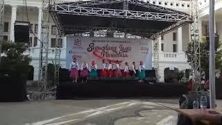 Download Lagu Tanase - Gita Bumi Voices   Babak Final   Senandung Lagu Nusantara   RCI - 1 April 2018 Gratis STAFABAND