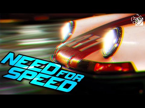 NEED FOR SPEED (2015) - ПЕРВЫЕ ВПЕЧАТЛЕНИЯ