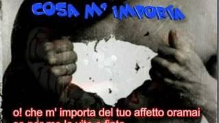 Ornella Vanoni  Mario Biondi - Cosa m' importa