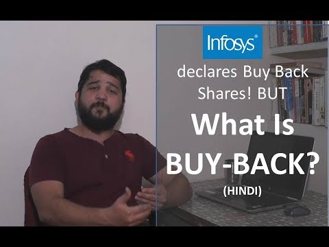 buy back of shares What do you mean by buy back of sharesanswer: concept of buy-back of sharesthe concept of buy-back is a recent one so far as india is concerned the companies.