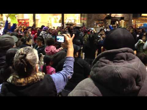 Idle No More | Kennewick, WA | Yakama, Umatilla, Nez Perce