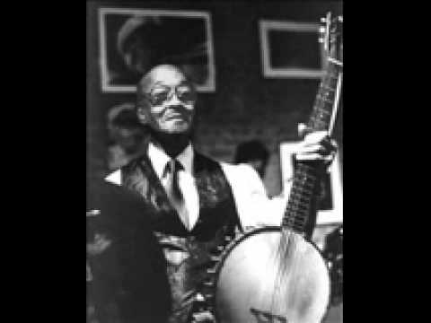 Danny Barker - St. James Infirmary Blues